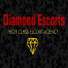 Diamond Escorts Alicante/Alacant Logo