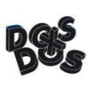 Dos + Dos Santiago de Compostela Logo