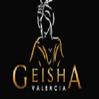 Geisha Valencia Valencia Logo