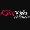 Kiss Relax Valencia Valencia Logo