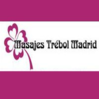 Masajes Trebol  Madrid Logo