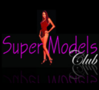 Super Models Club Noáin Logo