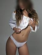 Silvia  Madrid