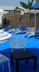 Ambiente El Jardin del Eden Alicante